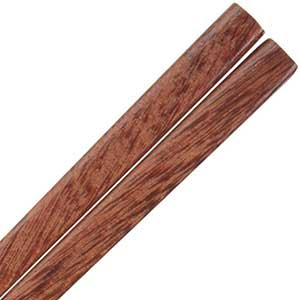Fine Wood Japanese Style Tetsuboku Chopsticks