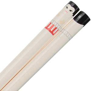 Sumo Wrestler Japanese Chopsticks