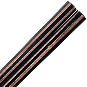 Wakasa Takachijo Black Japanese Chopsticks