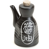 Ceramic Soy Sauce Dispenser