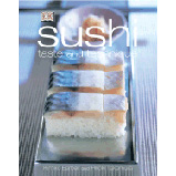 Sushi Taste and Technique Book