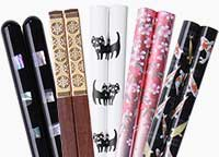 Japanese Chinese and Korean Chopsticks