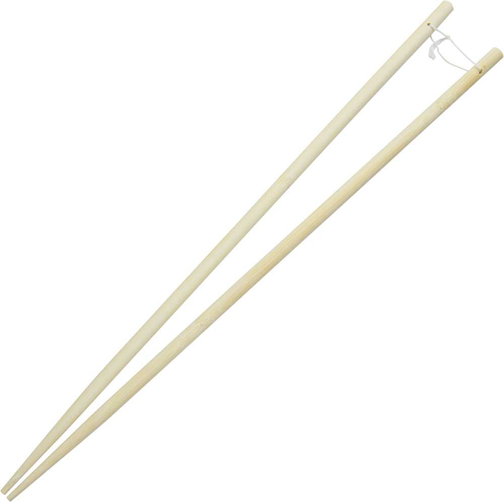 15 Inch Wooden Cooking Chopsticks