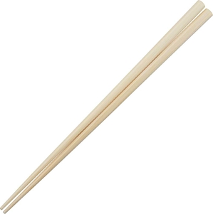 Light Bamboo Lacquered Japanese Style Chopsticks