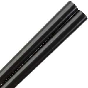 Black and Light Wood Japanese Chopsticks Black and Light Wood Chopsticks, black chopsticks, wooden chopsticks, Japanese chopsticks, Japanese style chopstick