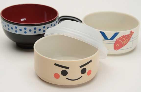 childrens kokeshi sushi chef bento box and chopsticks set. Black Bedroom Furniture Sets. Home Design Ideas
