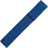 Chopstick Sleeve Blue Colored Webbing Closed-Top