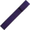 Chopstick Sleeve Purple Colored Webbing Closed-Top