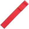 Chopstick Sleeve Red Colored Webbing Closed-Top