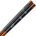 Dark Wood Dragonflies Chopsticks