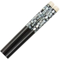 Ebony Chopsticks Mother of Pearl