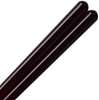 Gradations of Purple Chopsticks