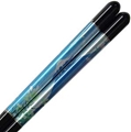 Mount Fuji Summer Sky Chopsticks