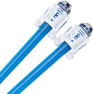 Star Wars R2-D2 Chopsticks