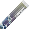 White Chopsticks with Hokusai's The Great Wave Mount Fuji