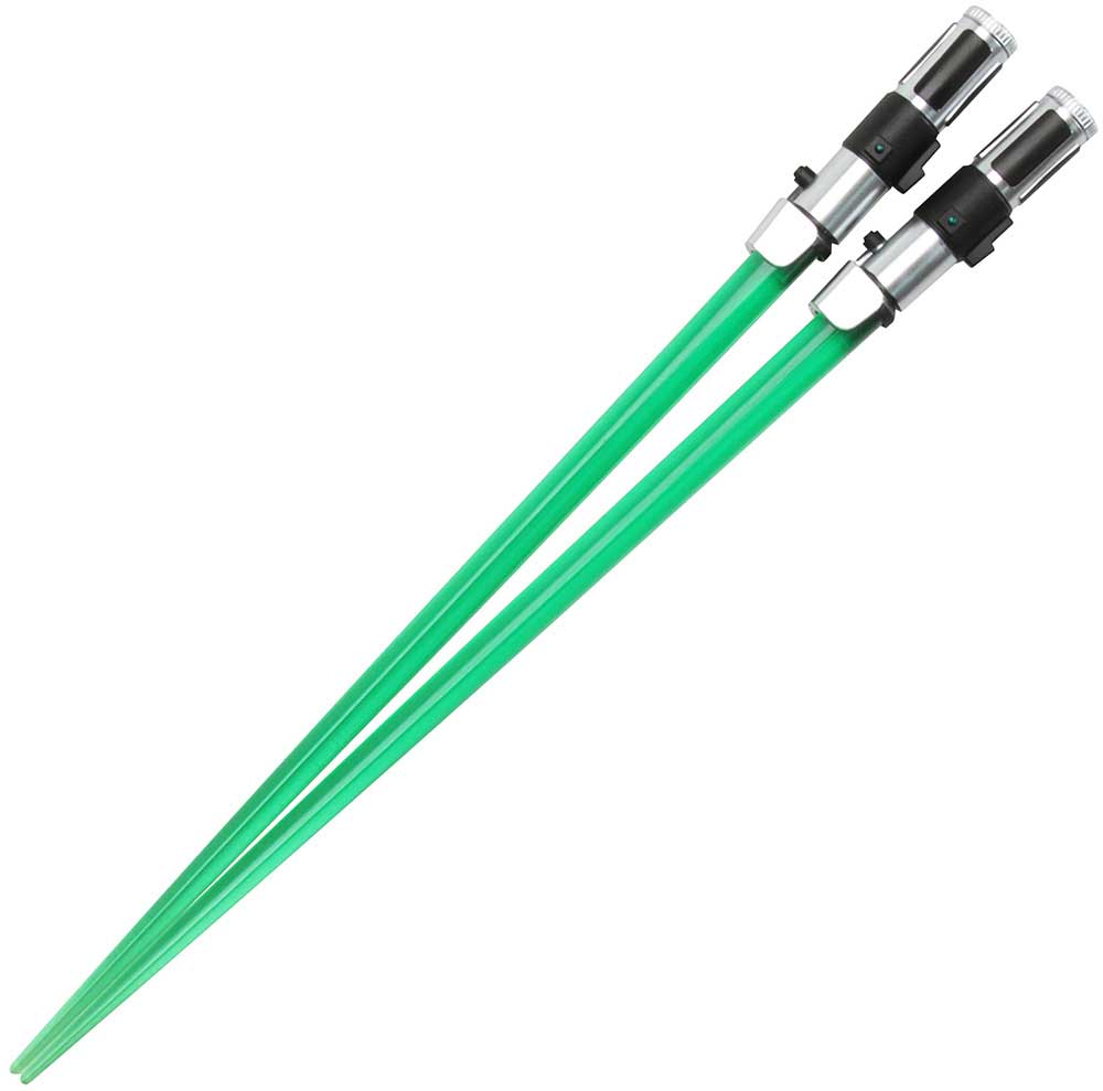 Yoda Light Saber Chopsticks