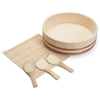Sushi Starter Set - 5 Piece Wood