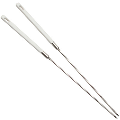 Stainless Steel Tempura Cooking Chopsticks
