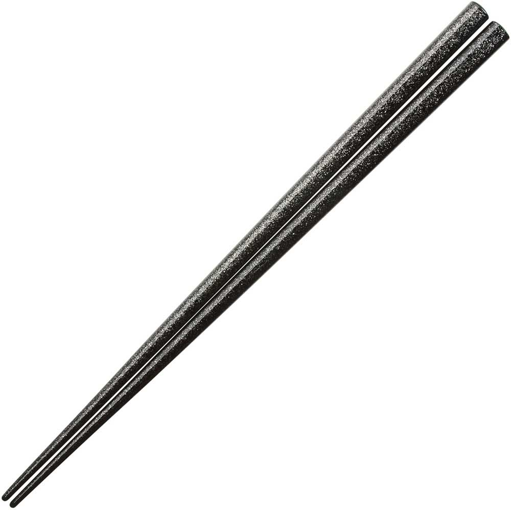 Wakasa Sakin Black Japanese Chopsticks